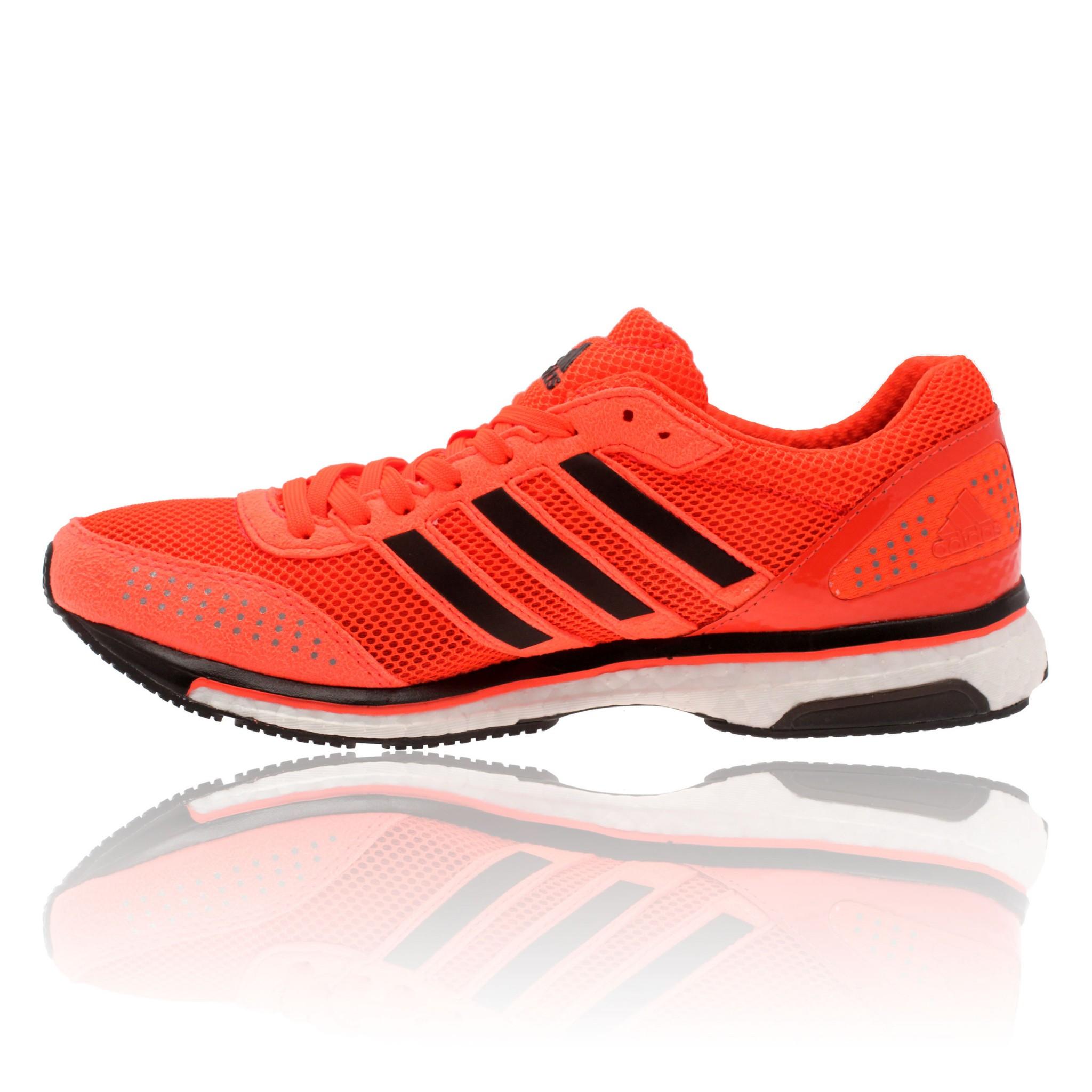 Adidas Adios Boost 2.0, un record du monde sous la semelle