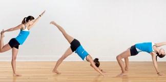 Yoga-etirements