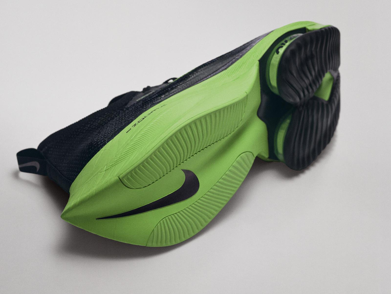 Trois nouvelles chaussures chez Nike ! Runner's World
