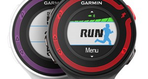 garmin forerunner 220, une montre running gps