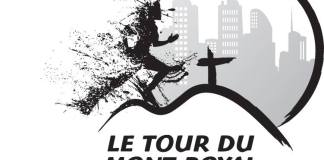 logo course tour mont-royal 2014