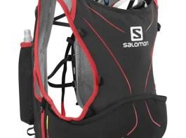 test du sac trail salomon hydro 5 set s-lab