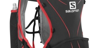 test du sac trail salomon hydro 5 set s-lab