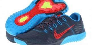 nike terra kiger, une chaussure de trail minimaliste par nike trail