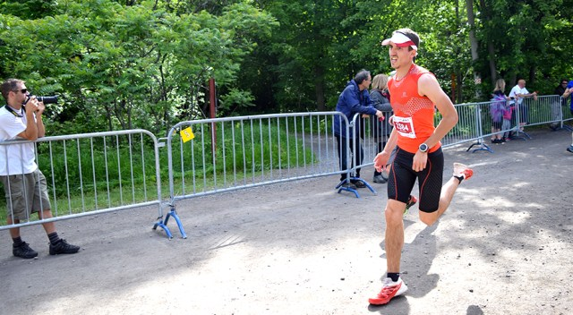 courir lentement pour pratique l'endurance fondamentale, trop vite = piège