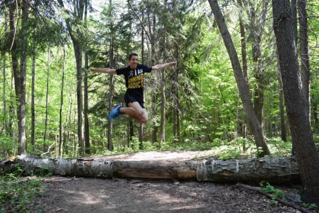 l'endurance fondamentale pour garder le plaisir de courir