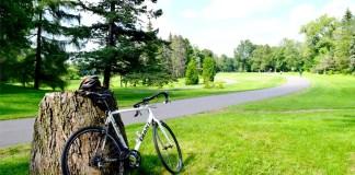 Running Addict se met au vélo