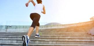 Comment courir pour perdre du poids durablement
