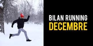 un bon vbilan running decembre 2015