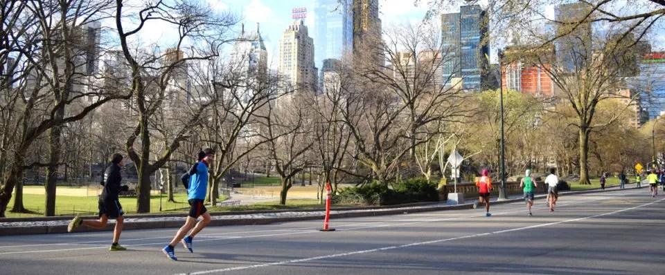 plan d'entraînement Marathon de Paris Semaine 7