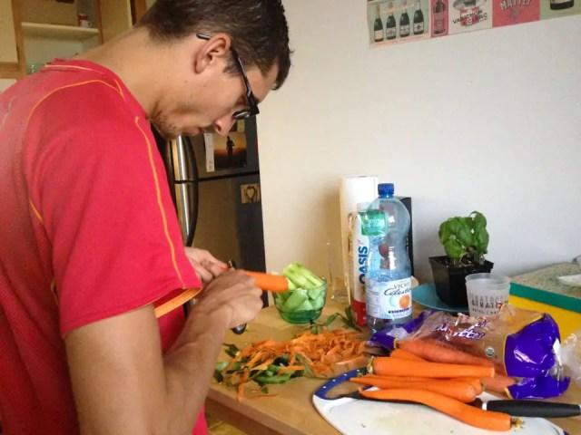 Nutrition Running Addict : Alimentation et performance sont liées !