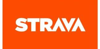 logo de l'application mobile strava