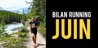 bilan running addict juin 2016