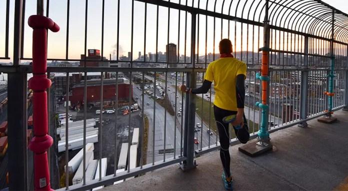 Courir à jeun le matin c'est bon ou pas ?
