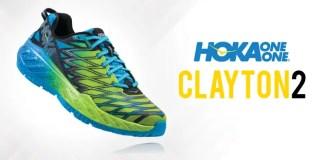 Test Hoka Clayton 2 : Maximaliste et dynamique ?