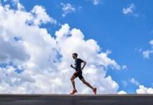 La progression en course à pied est individuelle !