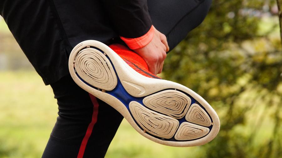Nike LunarEpic Flyknit im Test