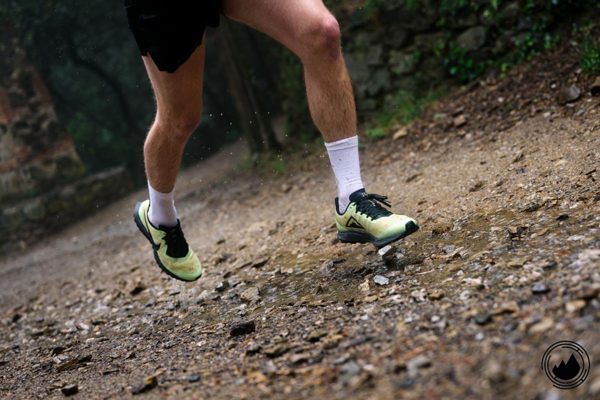 Nike Air Zoom Pegasus 36 Trail – Test, Erfahrungen und