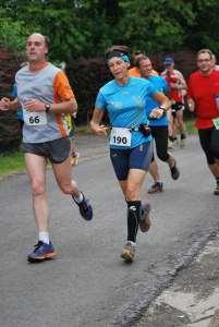 Jogging d'Ocquier 2014