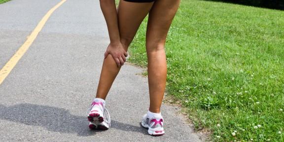 Calf Pain When Running Runningphysio