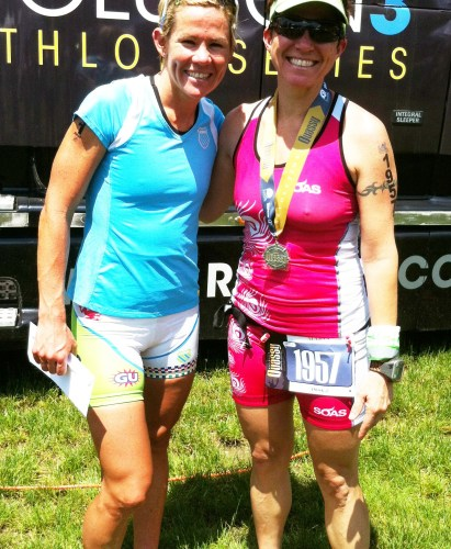The Rematch: Rev3 Quassy Half Iron Triathlon