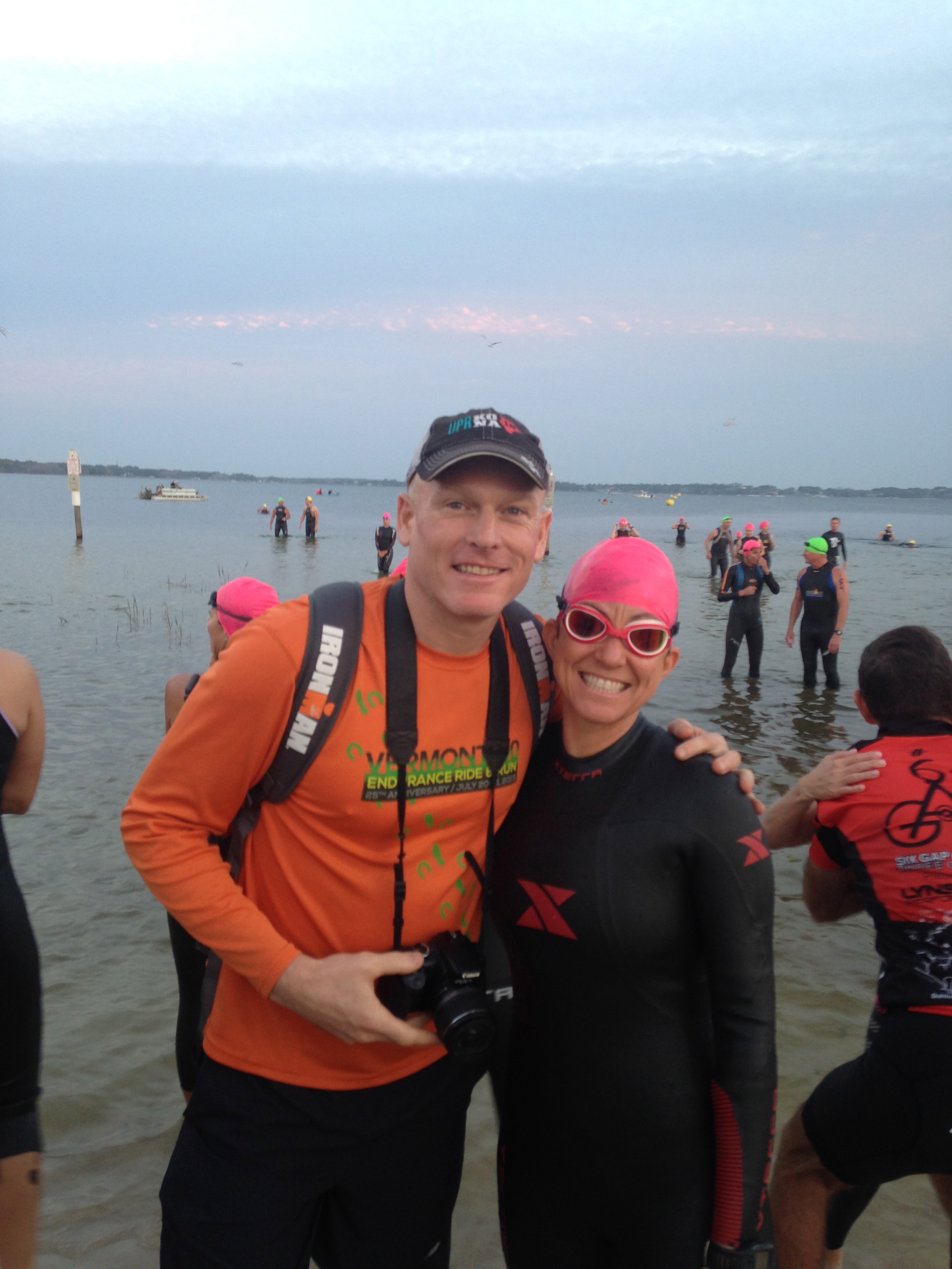 it s not ideal intimidator florida challenge triathlon race report florida challenge triathlon