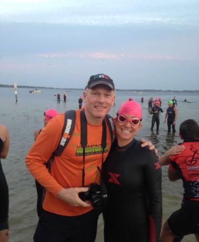 It's Not Ideal: The Intimidator – Florida Challenge Triathlon Race Report