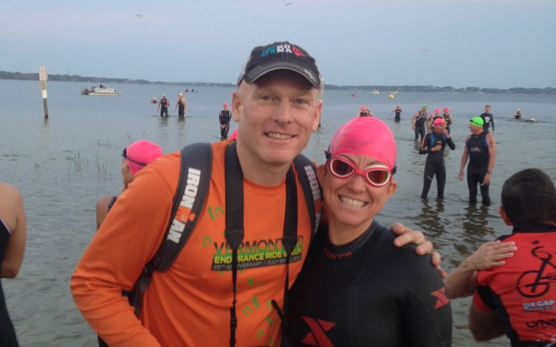 It's Not Ideal: The Intimidator – Florida Challenge Triathlon Race Report