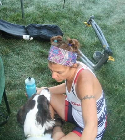 Labor Pain 12 Hour Endurance Trail run