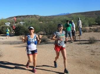 2015 Javelina Jundred Race Report