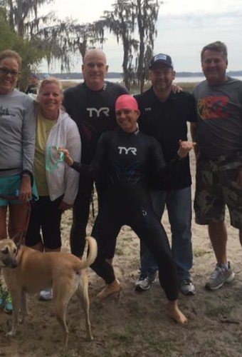 It Takes An Anvillage: 2016 Florida Double Anvil Race Report