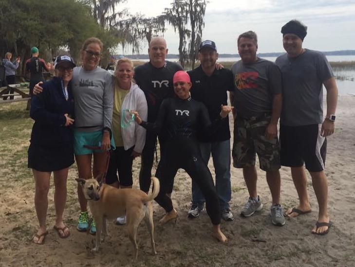 2016 Florida Double Anvil Crew