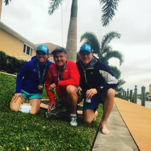 Hits Naples Race Report