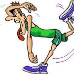 Common Marathon Training Errors