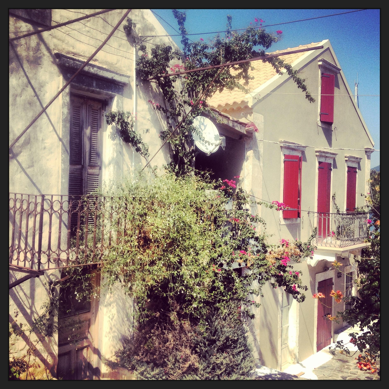RunningGreekCharlotte: Kephalonia