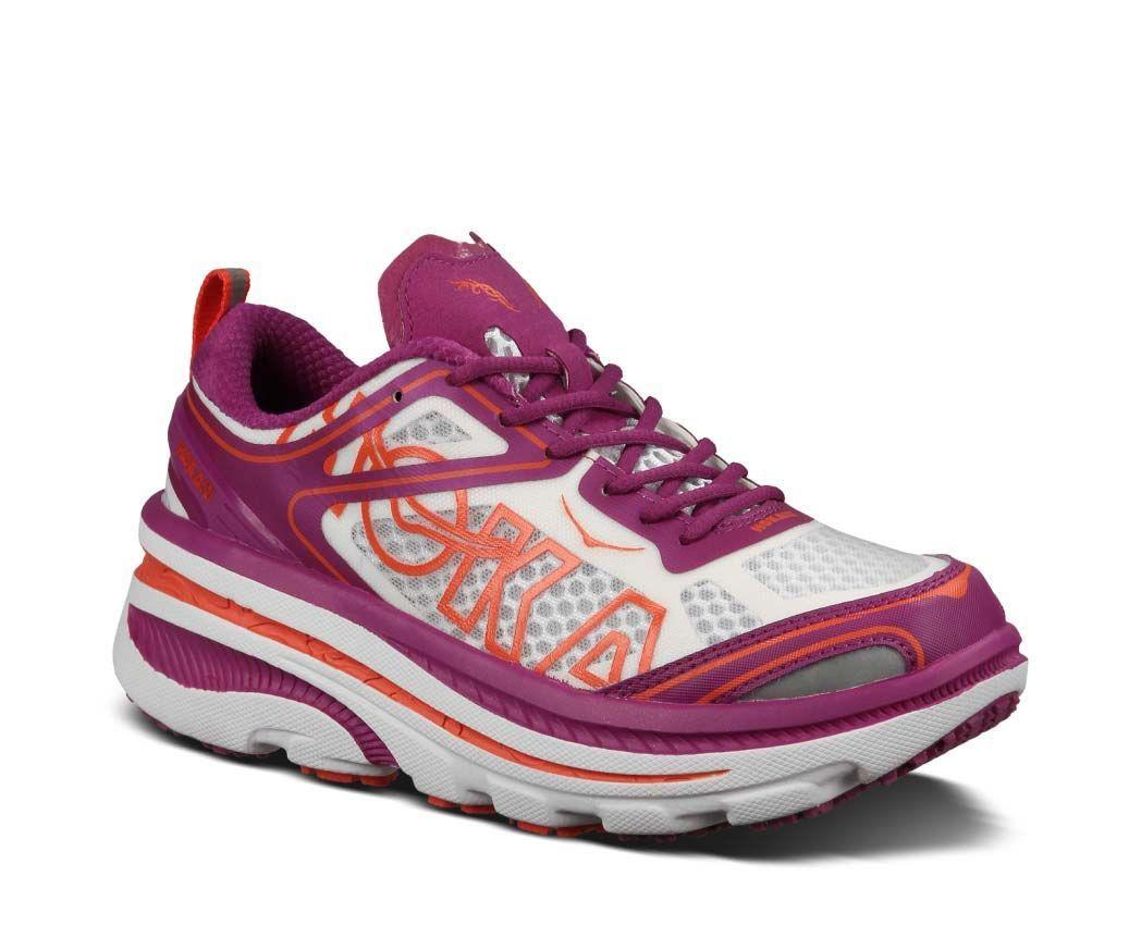 Runners: scarpe grosse e cervello fino.