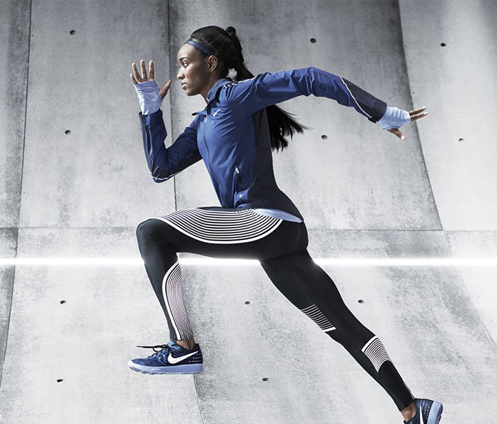 OGGETTO DEL DESIDERIO: Nike Power Speed Tights