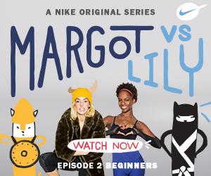 MARGOT vs LILY: 2ndo episodio