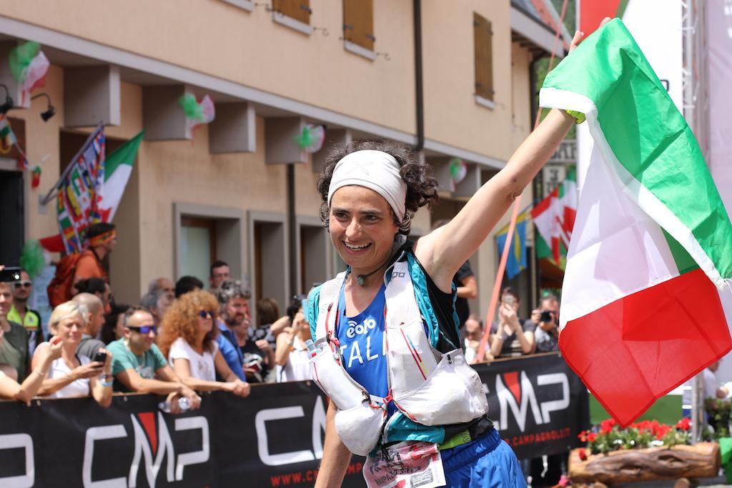 Mondiali di Trail Running – Un bel mo(n)do per correre