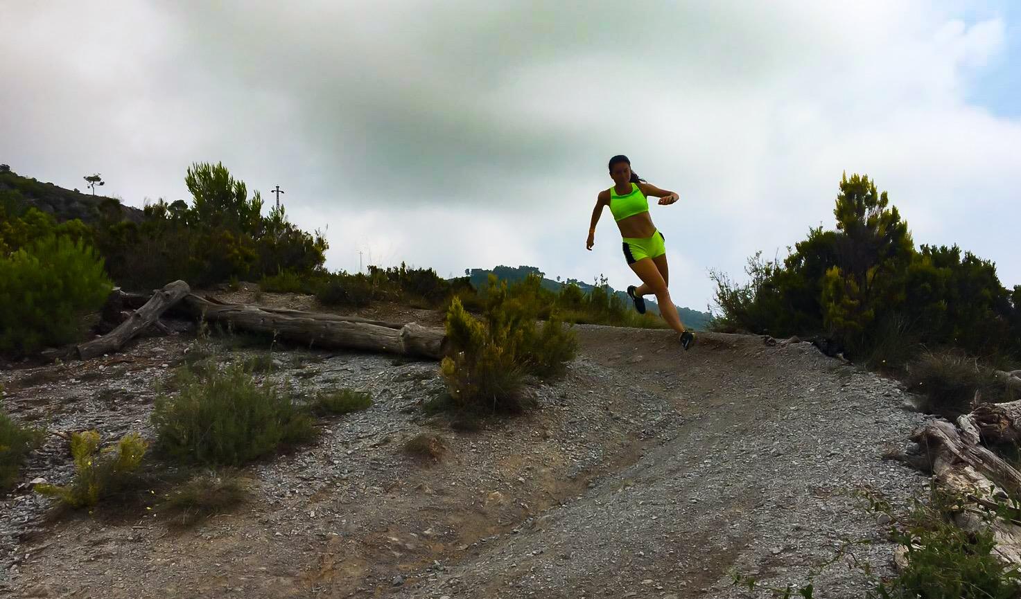 Di corsa alle Manie: Running nel Finalese