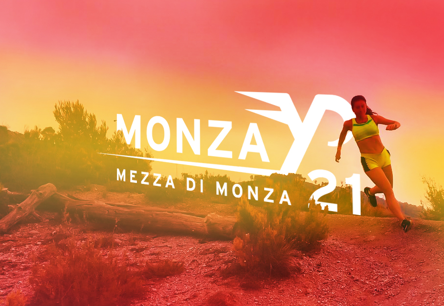 MY RUNNING PASSION – Verso la Mezza di Monza