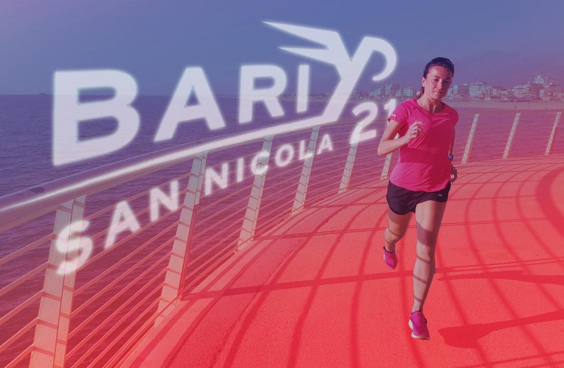 My Running Passion – 2 settimane alla San Nicola Half Marathon
