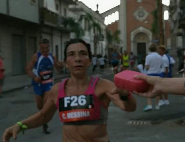 La Storia di Concetta – Una Principessa alla EA7 Milano Marathon