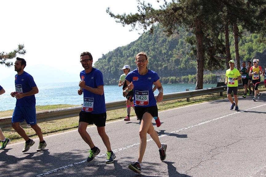 La Storia di Maddalena – Una Principessa alla EA7 Milano Marathon