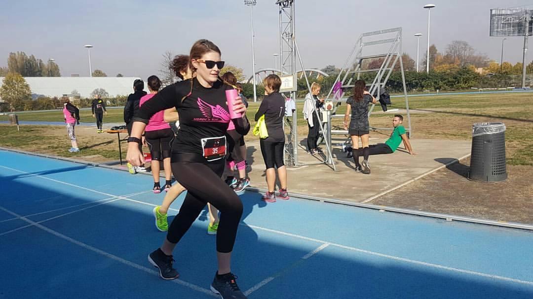 La Storia di Giovanna – Una Principessa alla EA7 Milano Marathon