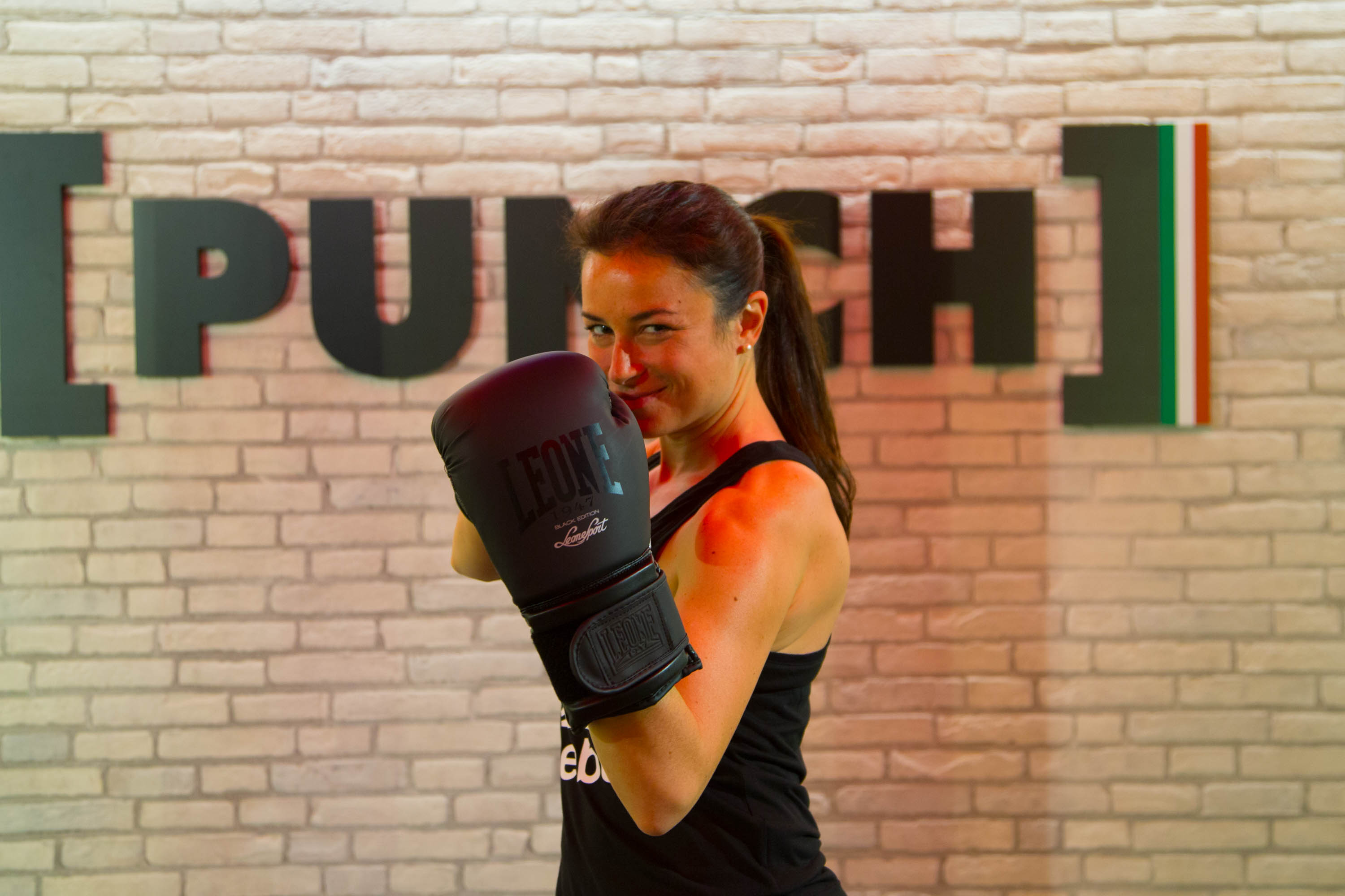 Virgin Active presenta PUNCH. E io l'ho provato.