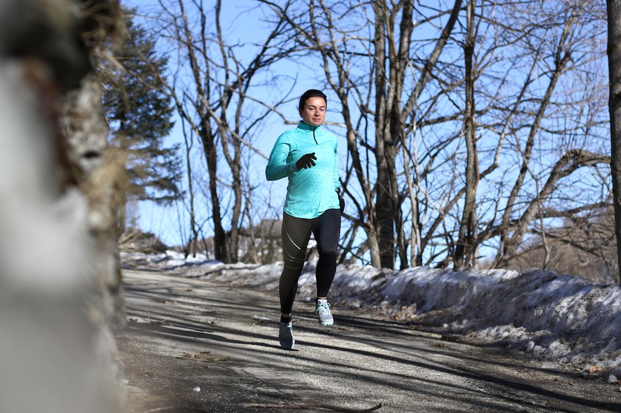 Boston Marathon – La bellezza del lungo