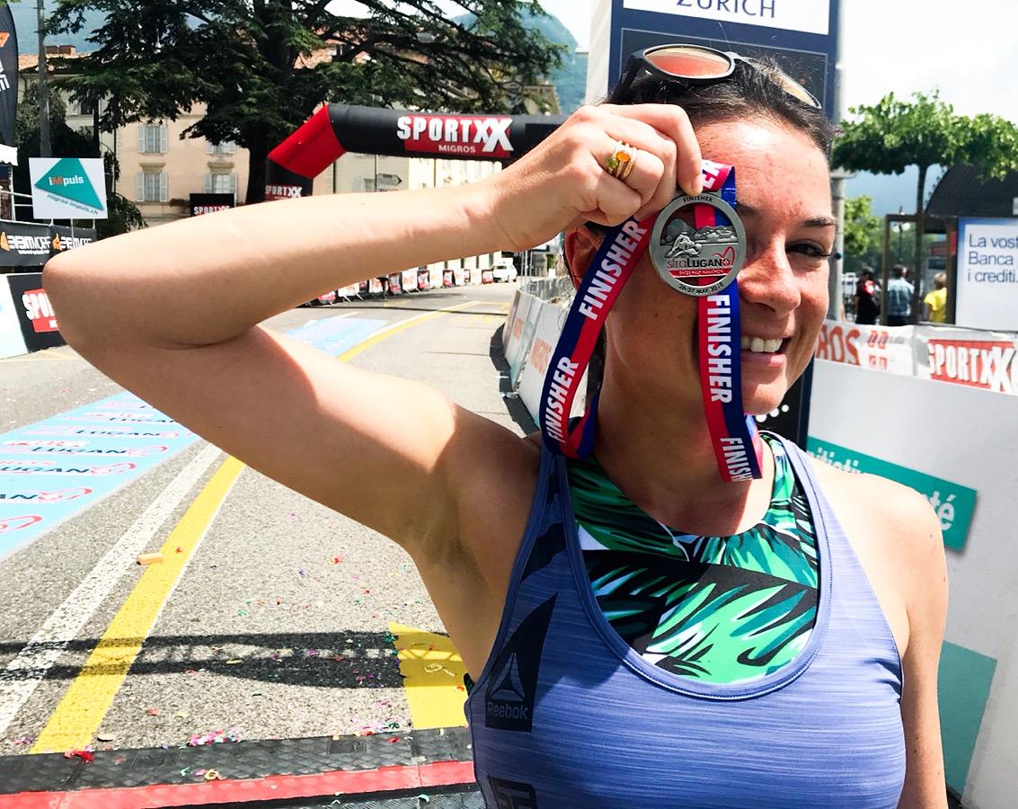 StraLugano: una mezza maratona in due