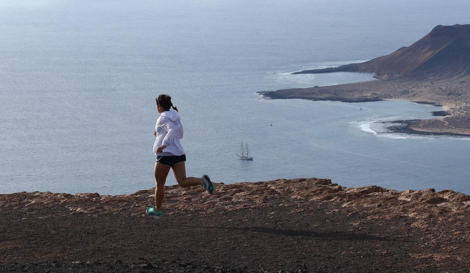 3Tre: viaggio sportivo a Lanzarote