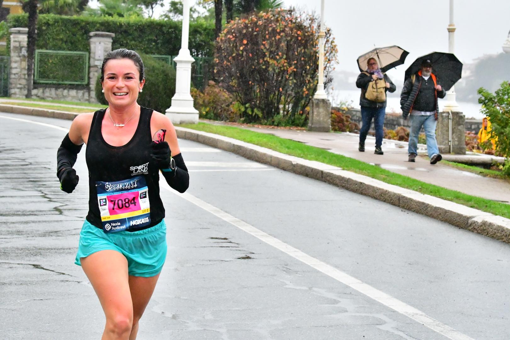 Lago Maggiore Marathon – 21 km: ricominciamo da qui